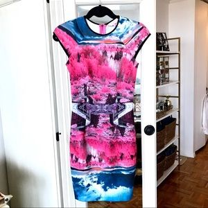 TED BAKER Cocktail Dress